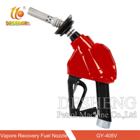 GY-405V vapore recovery fuel nozzle
