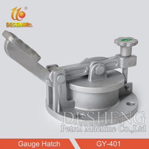 GY-401 foot step gauge hatch