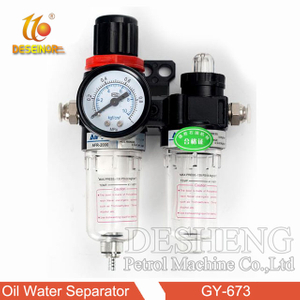 GY-673 Oil Water Separator