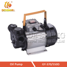 GY-370/550D Oil Pump