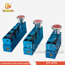 GY-679 Combination Pneumatic Switch